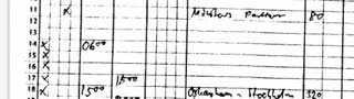 Enligt det egna reseprotokollet började Juholt sin resa med egen bil från Oskarshamn till Stockholm vid ca kl 15 den 18 februari. Alltså en timma innan han lämnade tillbaka hyrbilen i Stockholm.