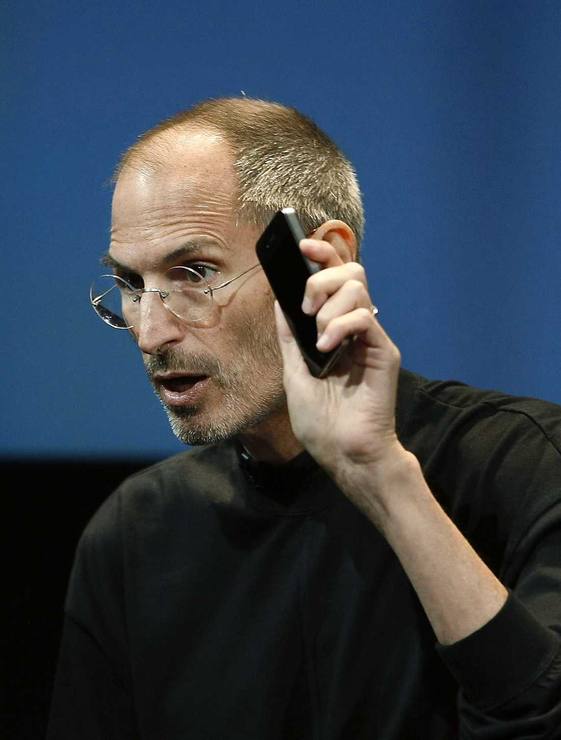 Iphone 4 – juni 2010.