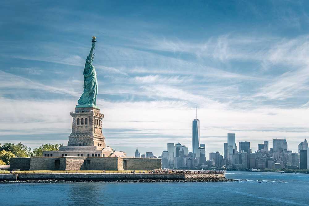 Intresset för att resa till USA har minskat betänkligt de senaste månaderna.