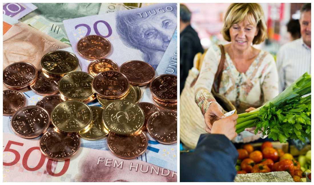 Då blir Sverige fritt från kontanter.