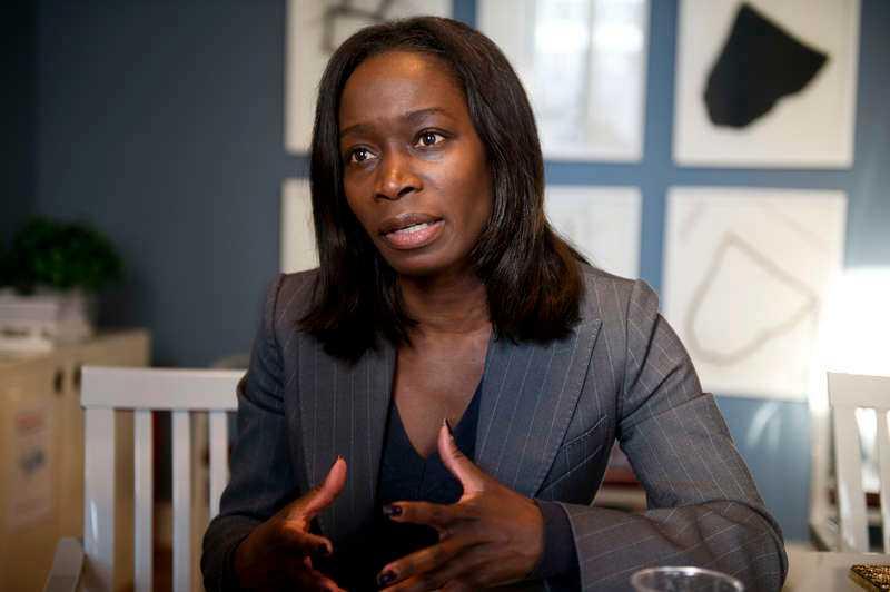 Dagens debattör Nyamko Sabuni (FP) anser att KD:s familjepolitik leder till ökad ojämställdhet mellan män och kvinnor.