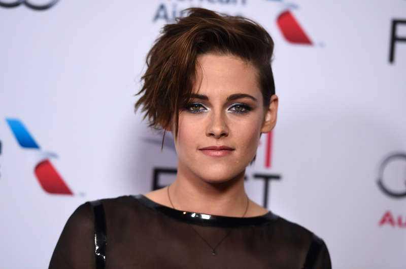 """Twilight""-stjärnan Kristen Stewart."