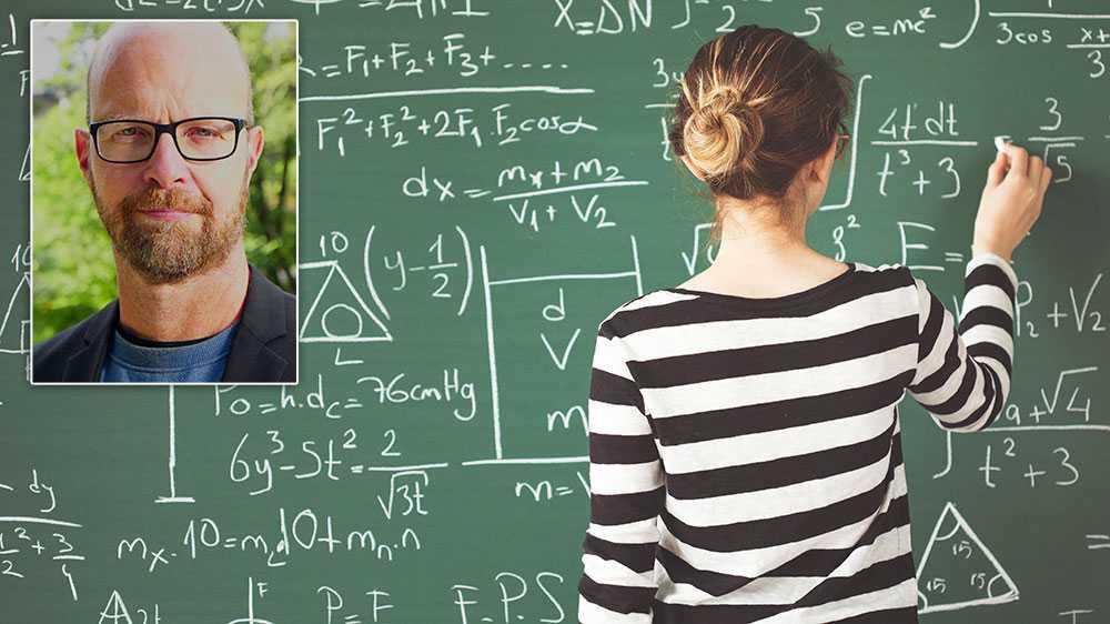 Titt som tätt pratar vi om Pisa-resultaten. Ser vi det på global nivå är vi långt ifrån bäst när det gäller exempelvis matematikkunskaper. Så vad föreslår politiker? Jo fler mattetimmar. Alldeles för få pratar om sambandet mellan psykisk hälsa och goda skolresultat, skriver Alfred Skogberg, journalist och författare.