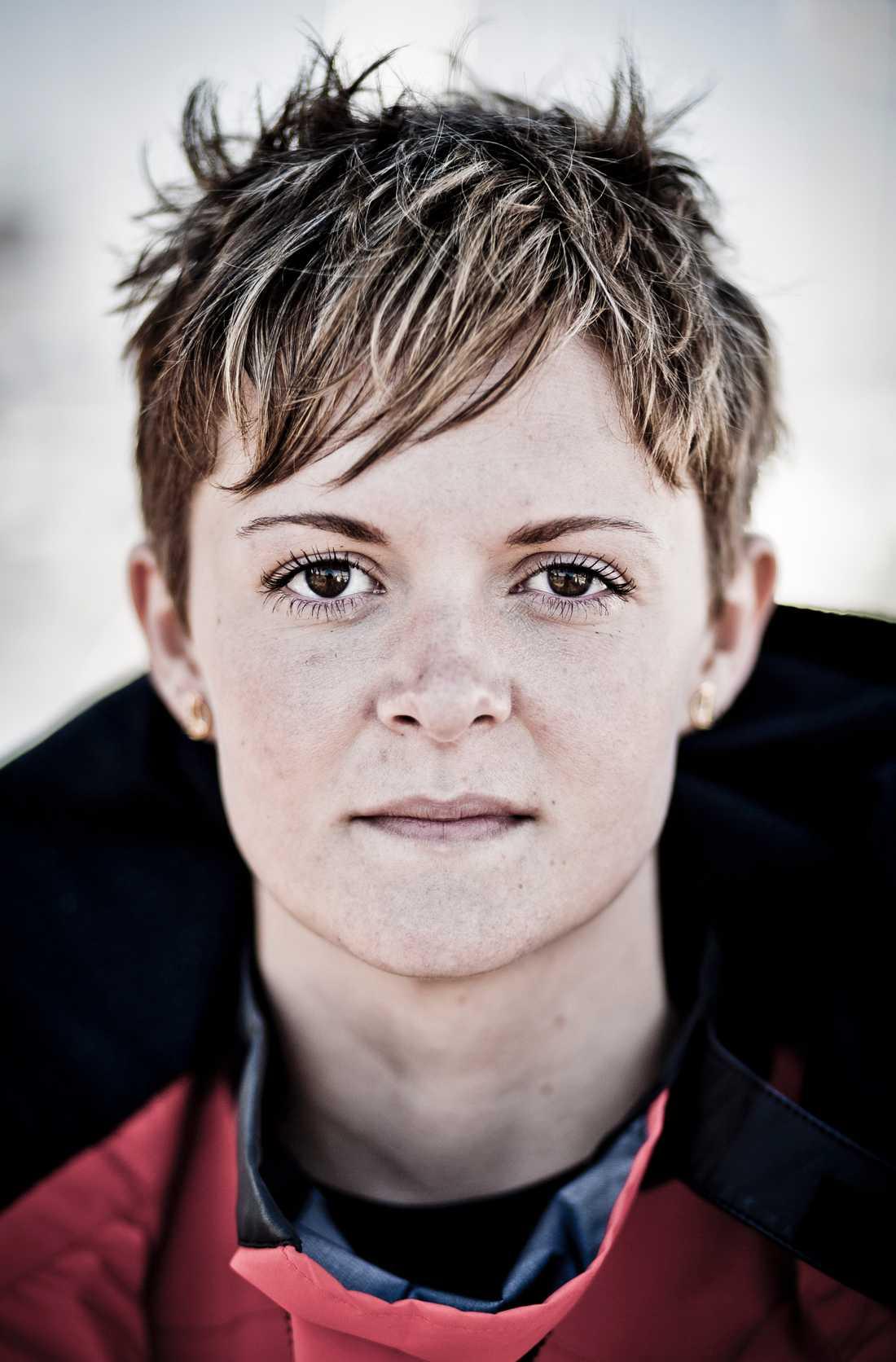 Nikki Henderson, 26.