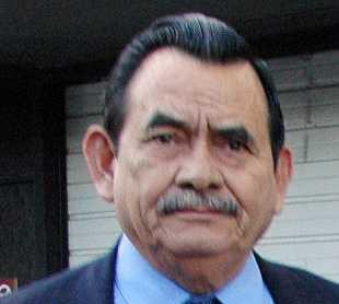 Roberto Orduna tvingades att säga upp sig som polischef efter påtryckningar av knarkmaffian.