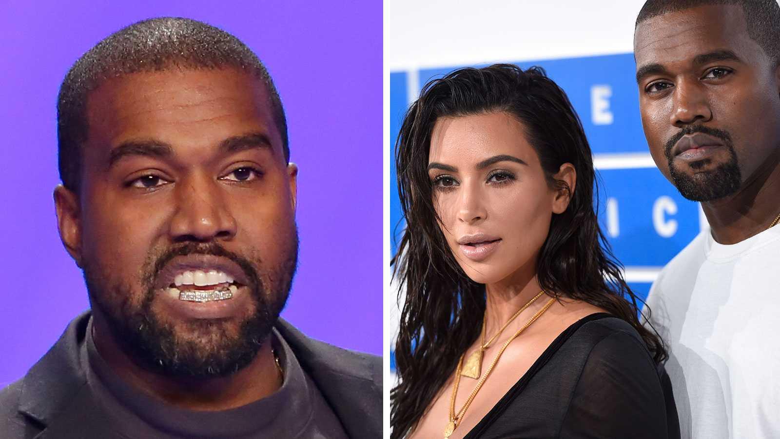 Uppgifter: Kanye West inne i en svår bipolär period