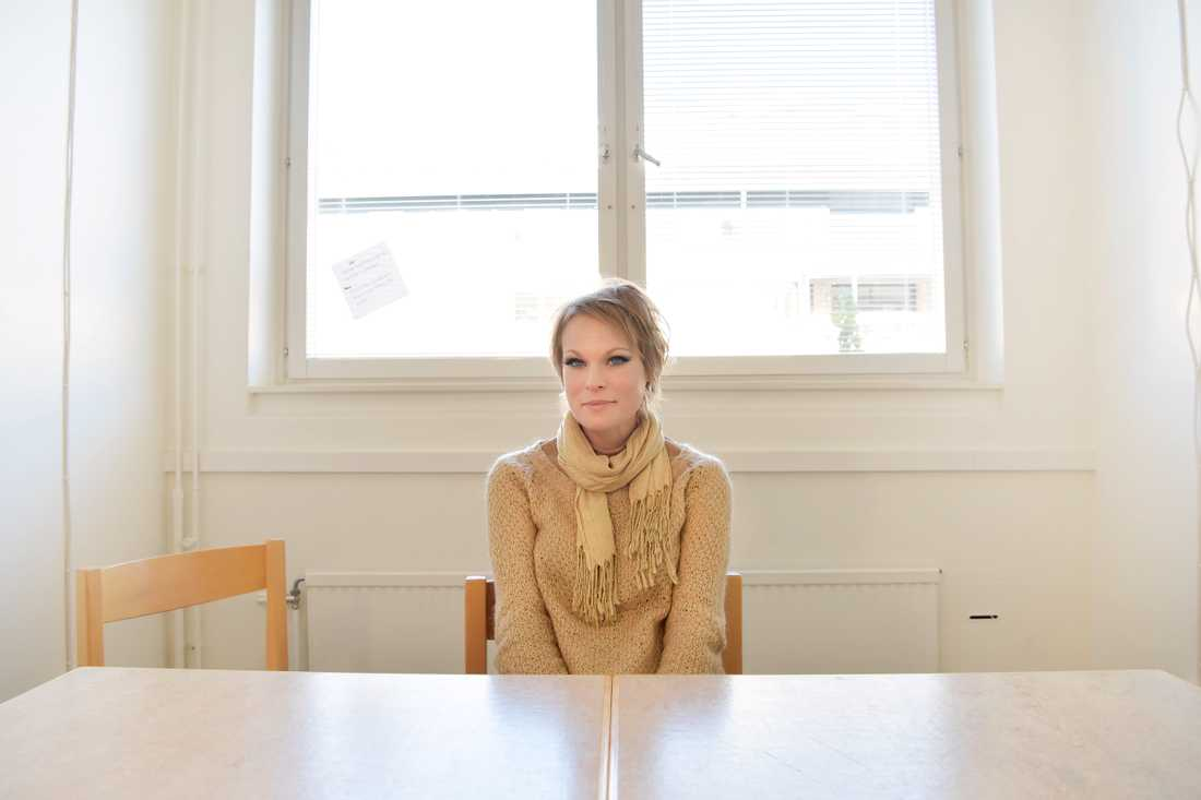 Ida Boströms kamp mot cancern har nu fått sitt slut. Aftonbladets Åsa Passanisi träffade henne för två år sedan.