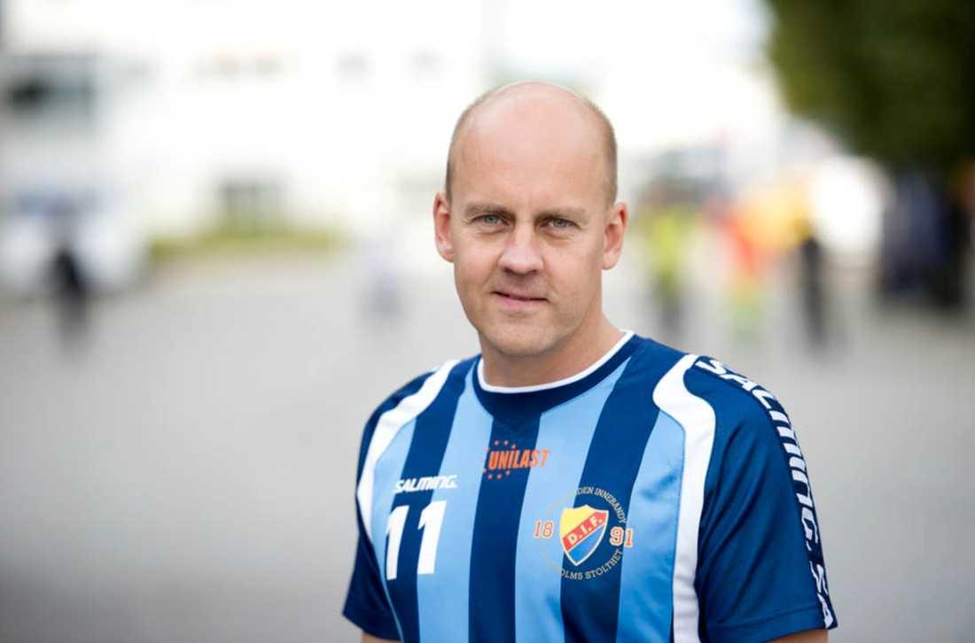 Lars Jedheim.