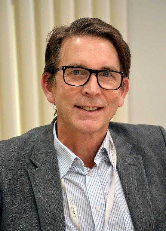 Bror Jonzon, Läkemedelsverkets adhd-expert.