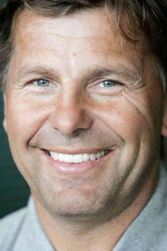 Mats Näslund.