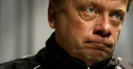Tar över. Djurgårdsprofilen Anders Grönhagen tar över efter Kjell Jonevret. Det berättade sportbladet.se redan 11.50 i dag –och en halvtimme senare kom bekräftelsen.