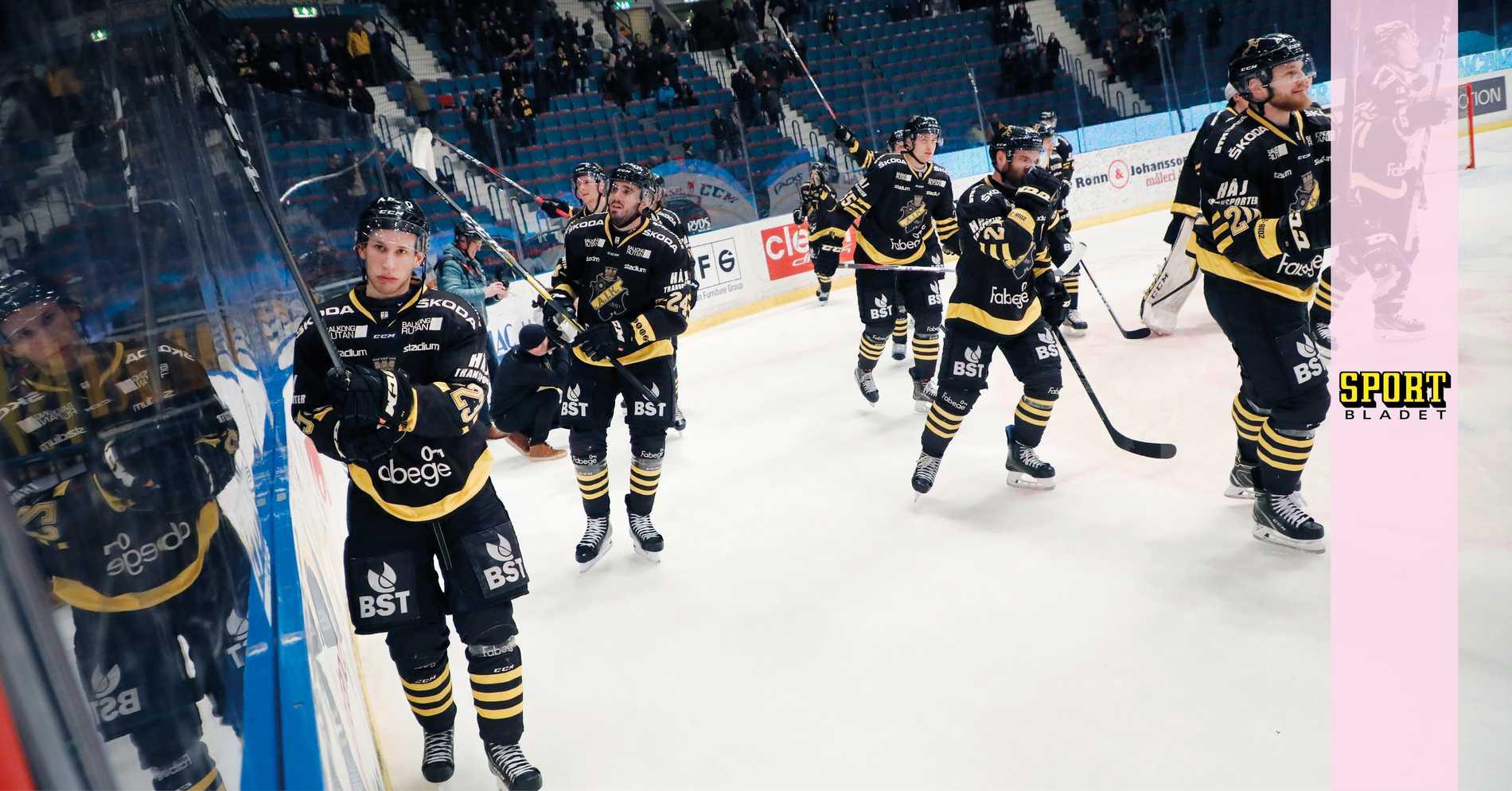 AIK vill flytta från Hovet till Väsby – frågar fansen