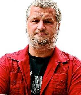 Aftonbladets korrespondent i New York, Per Bjurman.