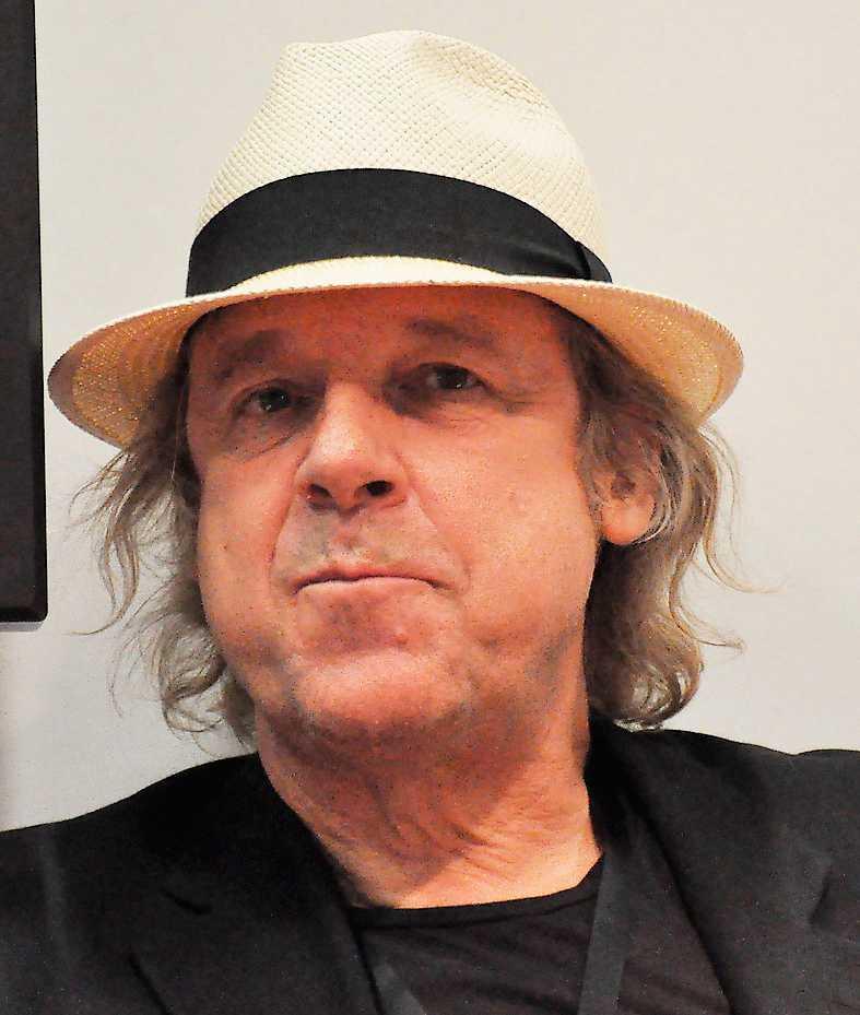 Gunnar Bergdahl, avgående kulturchef på Helsingborgs Dagblad.
