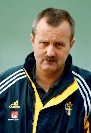 Magnus Forssblad.