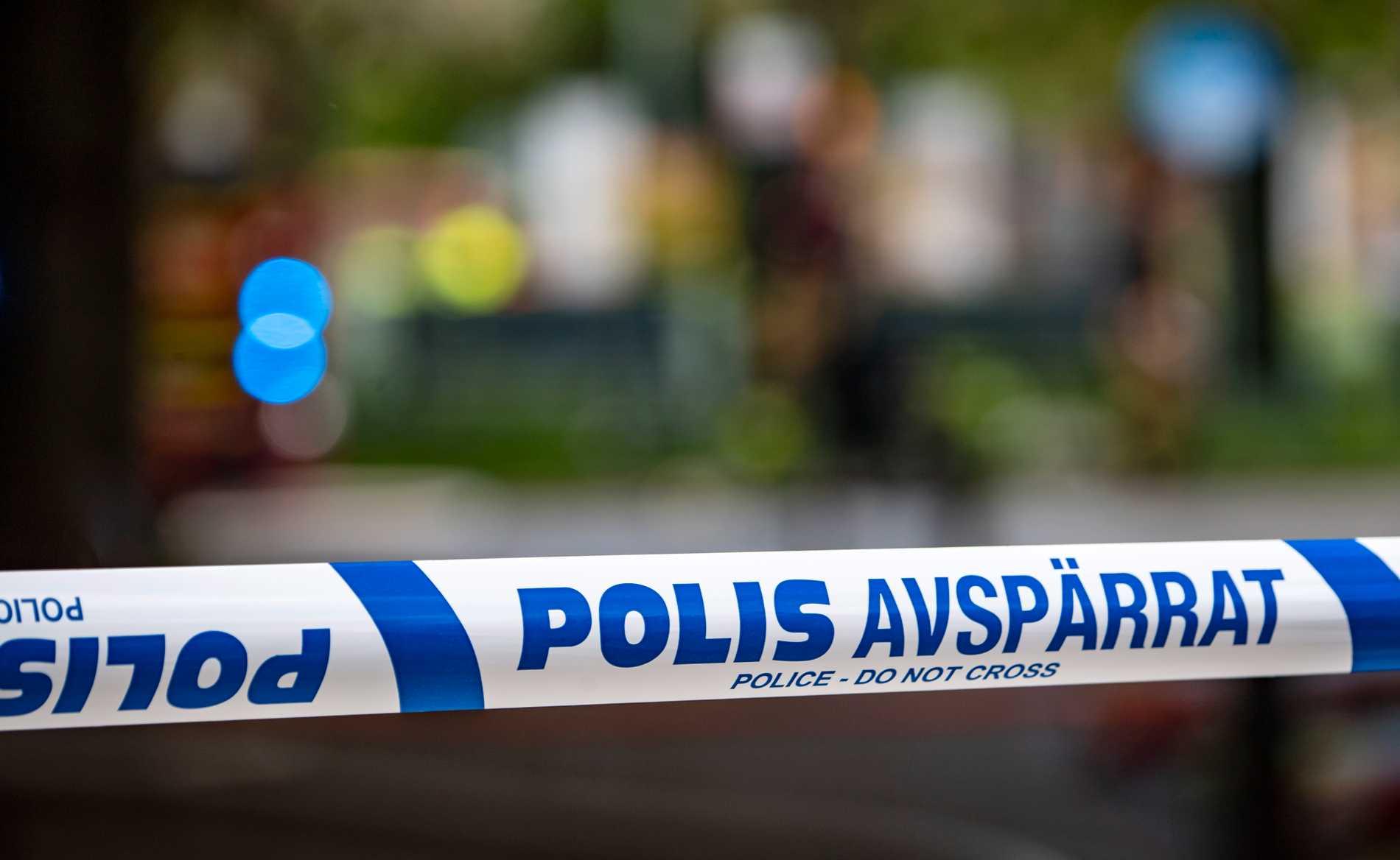 En kvinna i 30-årsåldern fördes till sjukhus i Örebro med svåra skador efter att ha blivit misshandlad. Arkivbild.