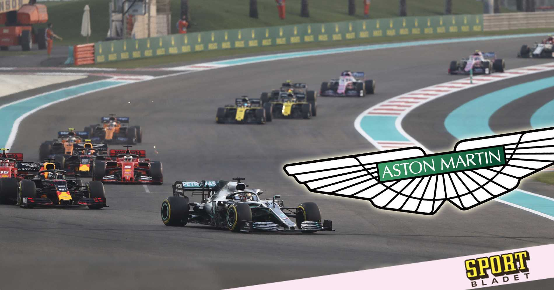 Racing Point F1