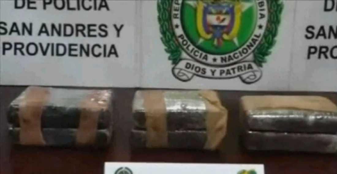 Drogernas sammanlagda värde på gatan hade enligt polisen varit dryga 230 000 kronor.