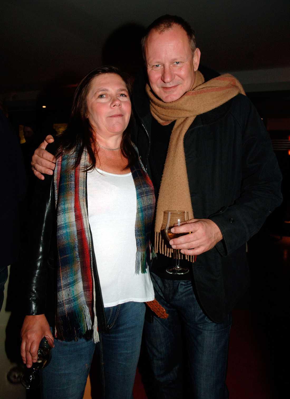 Det var sommaren 2007 som My och Stellan Skarsgård gick skilda vägar. Stellan är idag omgift.