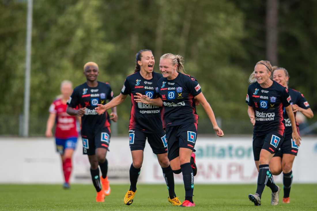 Linköping har inlett säsongen med tre raka segrar.
