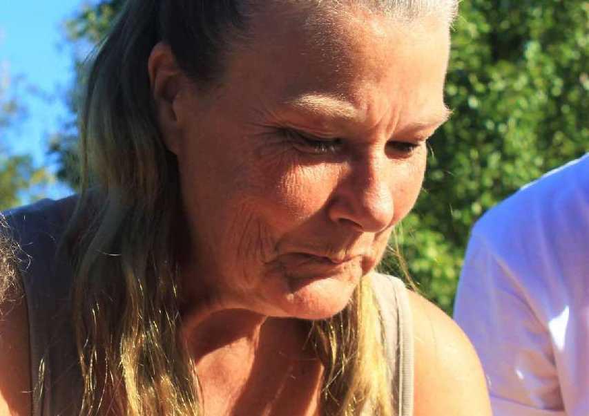 "Ann-Kristine ""Anki"" Karlsson, 58, död i corona."