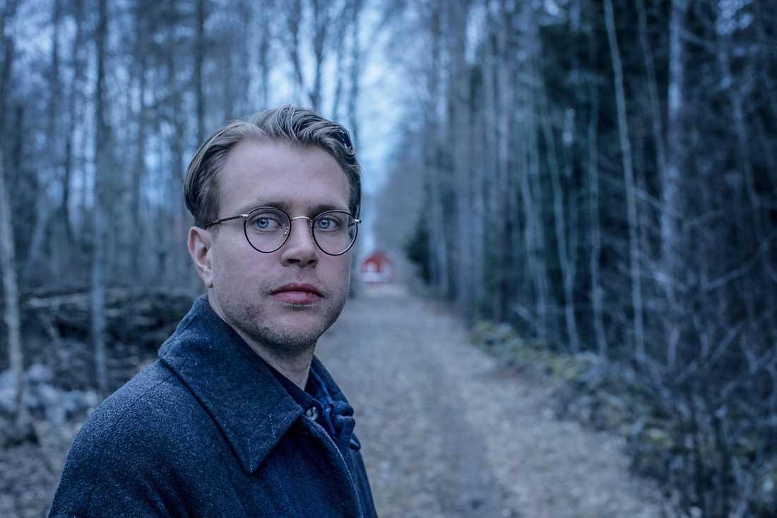 """Ingen fullträff. """"Arbogafallet"""" med Nils Bergman som ciceron tillförde inget nytt."""
