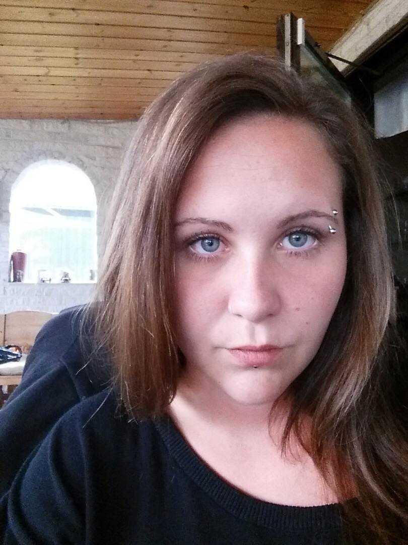 Alexandra Aronsson, 29, bor i Hofterup norr om Löddeköpinge i Skåne.