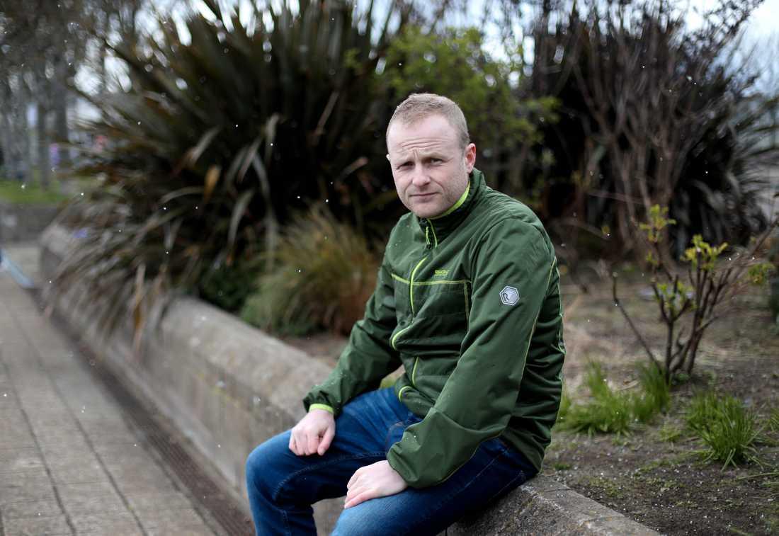 Jamie Bryson, en av unioniströrelsens mest kända aktivister, tror att protesterna kommer att öka i intensitet.