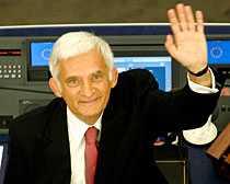 Jerzy Buzek.