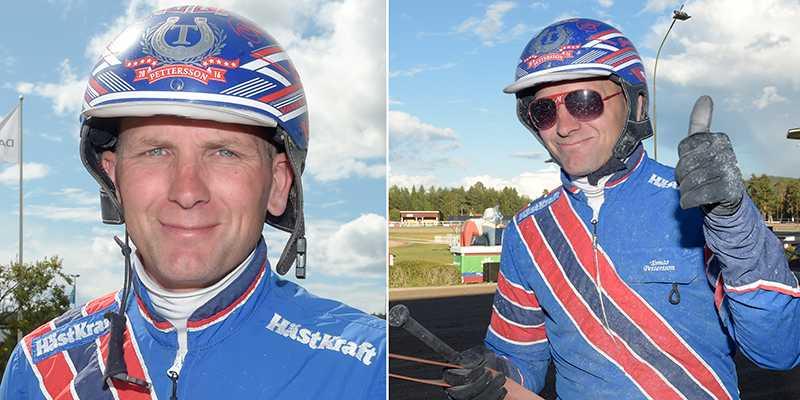 Tomas Pettersson.