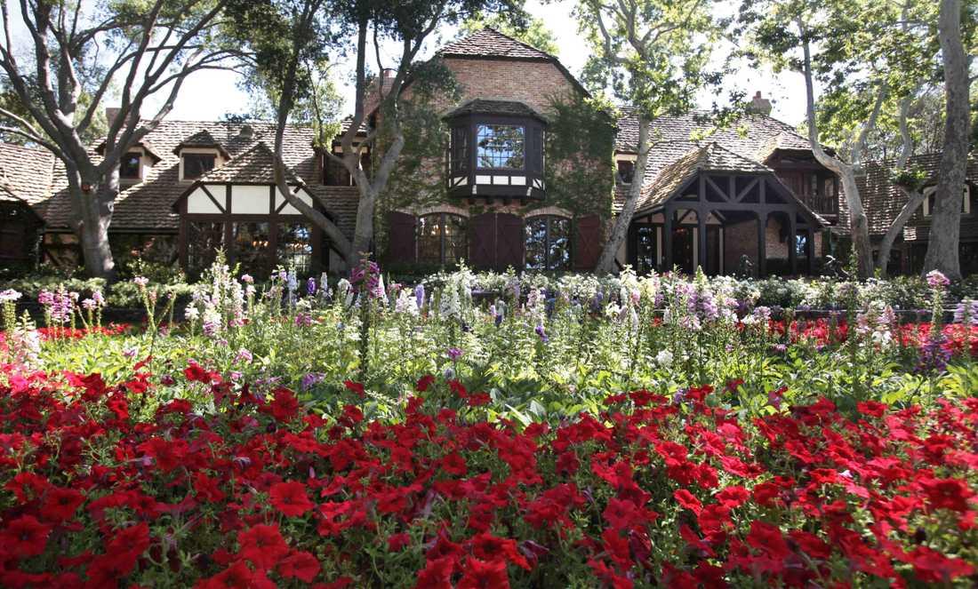 Priset på Michael Jacksons Neverland Ranch chocksäns