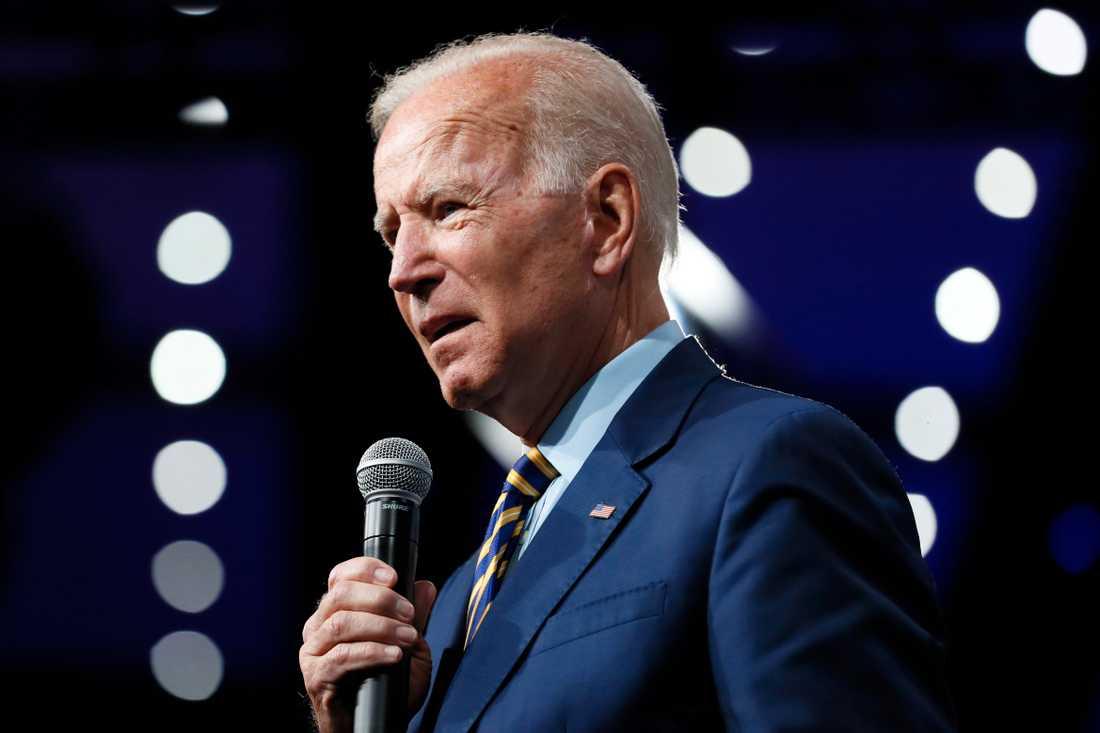 Joe Biden har erkänt folkmordet mot armenier.