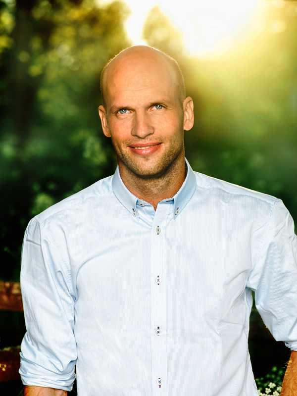 Johan Wadborg.
