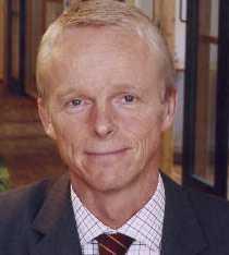 Bengt-Åke Fagerman.