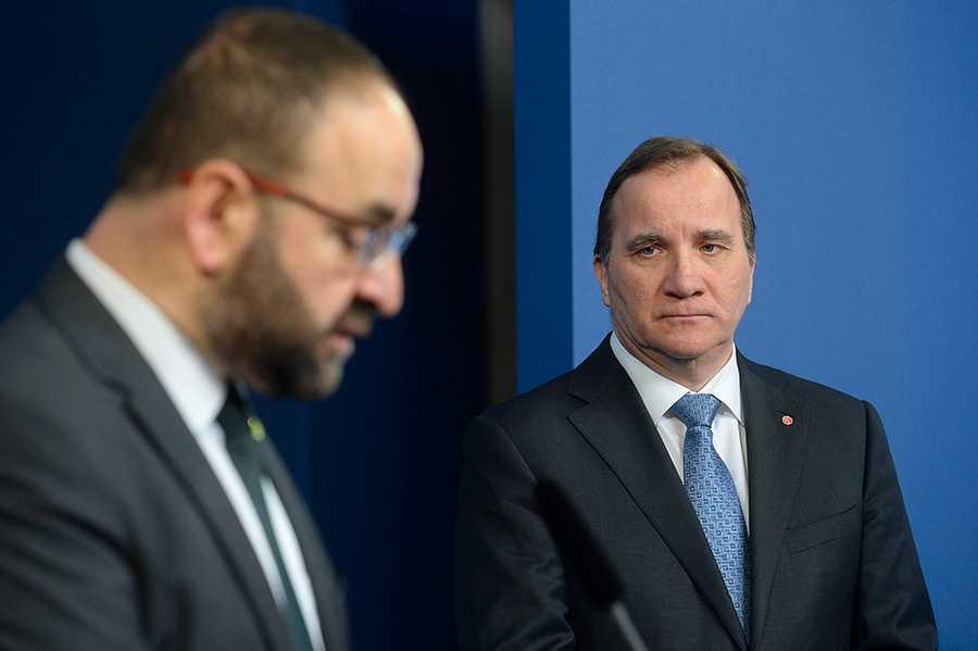 Mehmet Kaplans avgång tvingar Stefan Löfven att leta efter en ny bostadsminister.