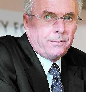 """""""Jag blir aktieägare"""", förklarar Svennis."""