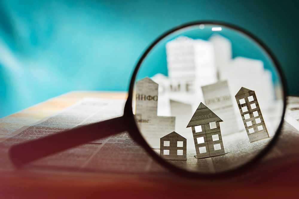 Att lära sig värdera bostäder kan sänka stressen i samband med bostadsaffärer.