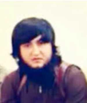 Abu Dovud. 30-årig man från Tadzjikistan vars Youtube-filmer Akilov laddat ned.