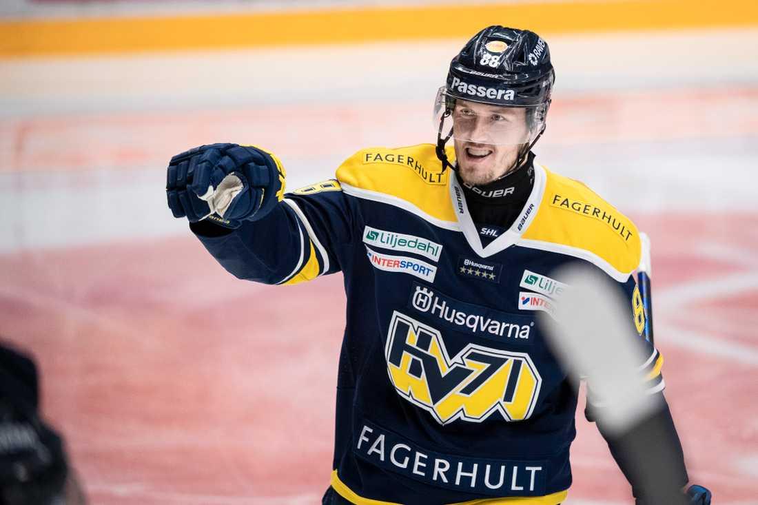 Jesper Kokkonen.