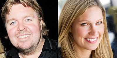 5577239c320c Kändislopp på Gävle Tomas Brolin ställs mot bland andra Jessica Almenäs och  VM-stjärnan Jacob