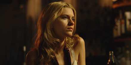 """Michelle Meadows i """"Darling"""" kan ta storslam på Guldbaggegalan."""