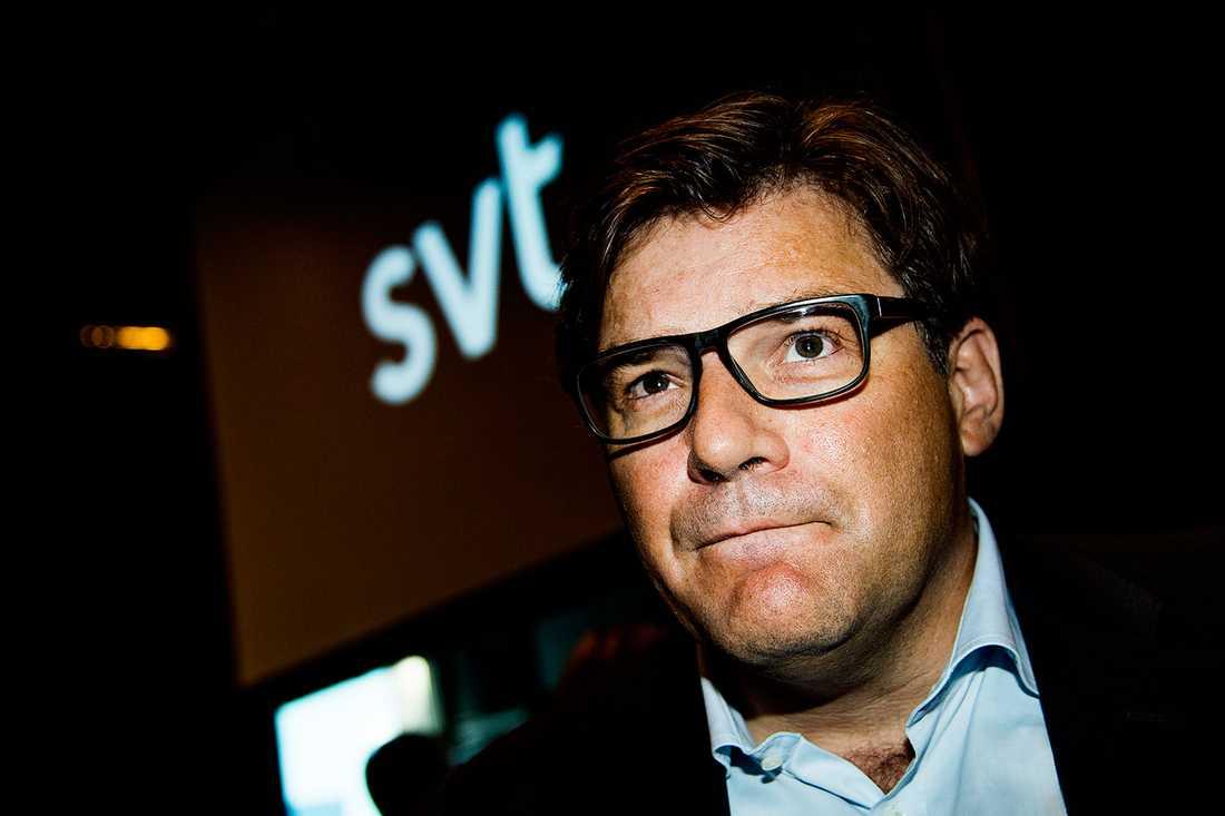 SVT-chefen Jan Helin.