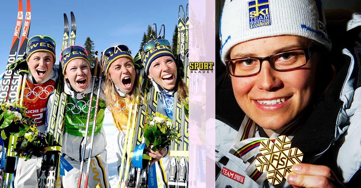 OS-hjälten Ida Ingemarsdotter lägger av   Aftonbladet