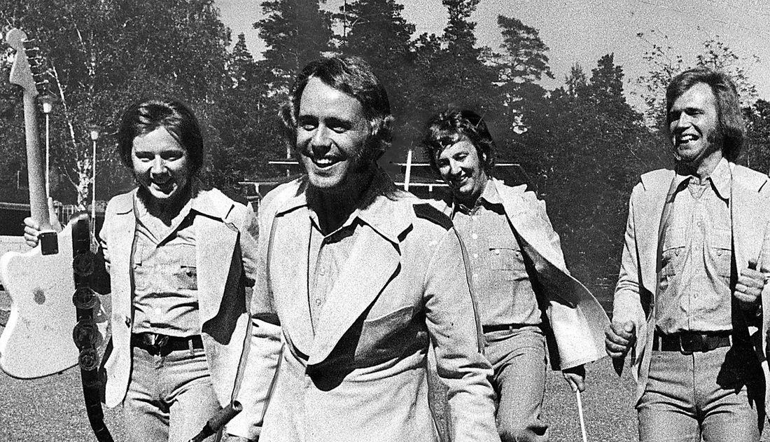 sten & stanley 50 år Sten & Stanley firar 50 år med Sverigeturné | Aftonbladet sten & stanley 50 år