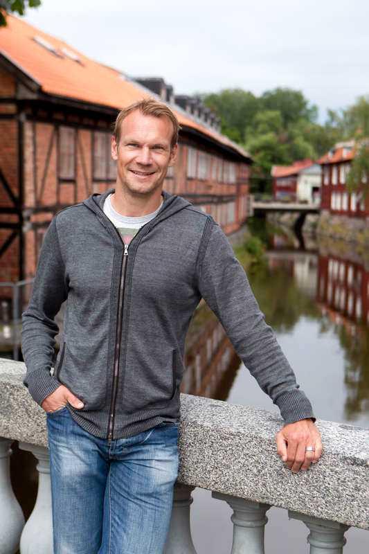 DET NYA LIVET Nicklas Lidström har lämnat Detroit och återvänt till Västerås. Nu väntar en tillvaro som talangscout för sin gamla klubb Red Wings. Foto