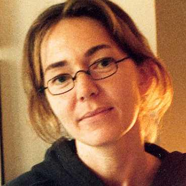 Marie Norin (f 1967), författare.