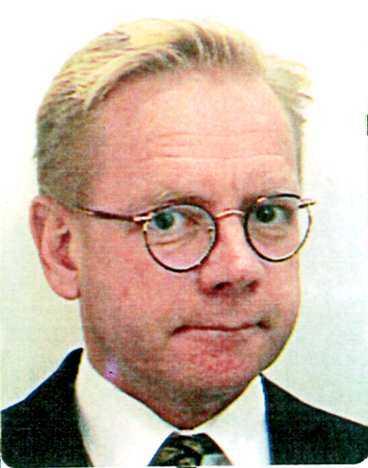 Magnus Blomström, professor och chef för Handelshögskolan i Stockholm.