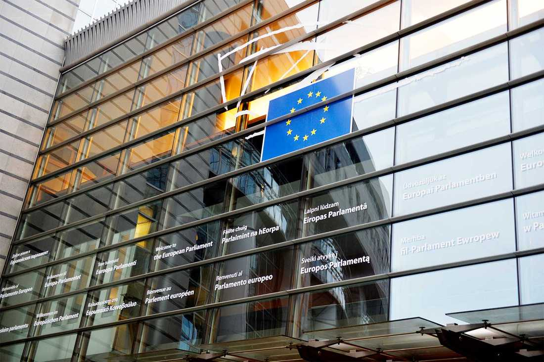 Enligt en rapport från EU-kommissionen kommer Sverige 2048 att ha unionens näst sämsta pensioner.