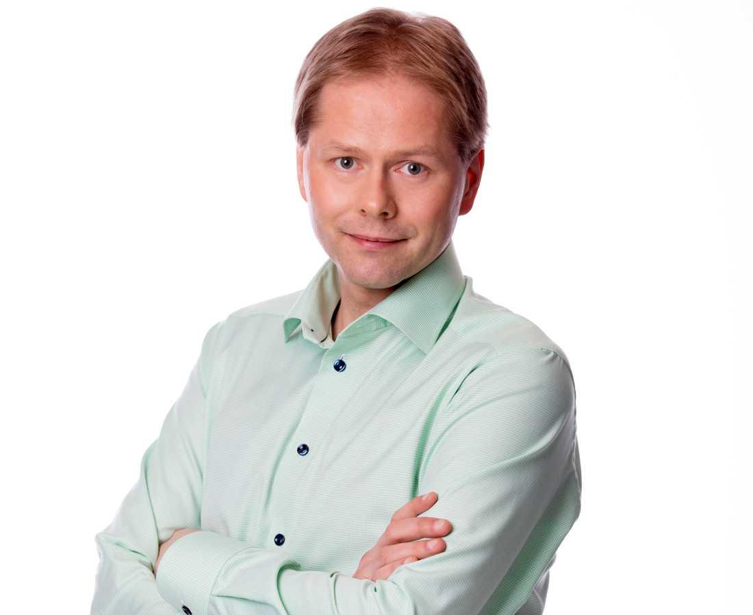 Anders Lindberg blir ny politisk chefredaktör på Aftonbladet och chef för ledarredaktionen.