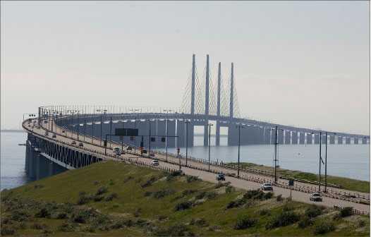 """""""Snacket om att stänga Öresundsbron var droppen"""", skriver Johan Hakelius."""